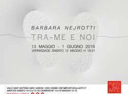 TRA-ME E NOI | BARBARA NEJROTTI