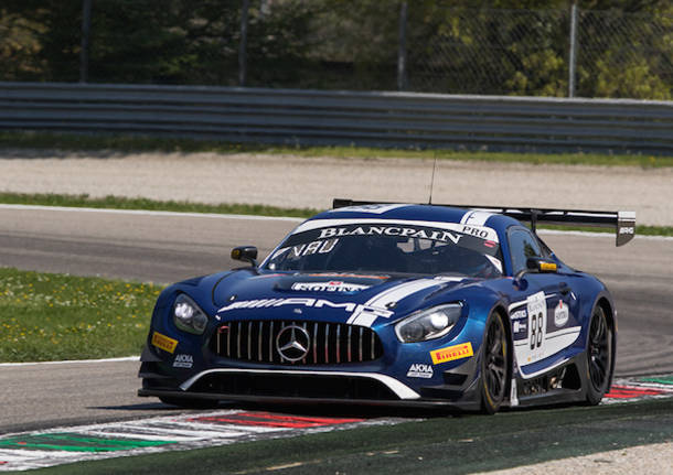 La 3 Ore di Monza nelle fotografie di Marco Losi