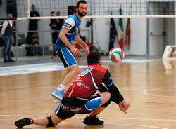 La Pallavolo Saronno alle final four di Coppa Italia