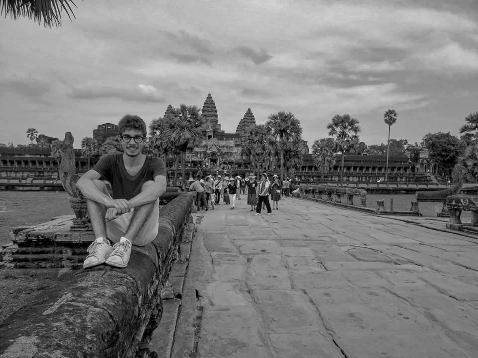 Vietnam in bianco, Cambogia in nero: reportage fotografico dall\'Indocina