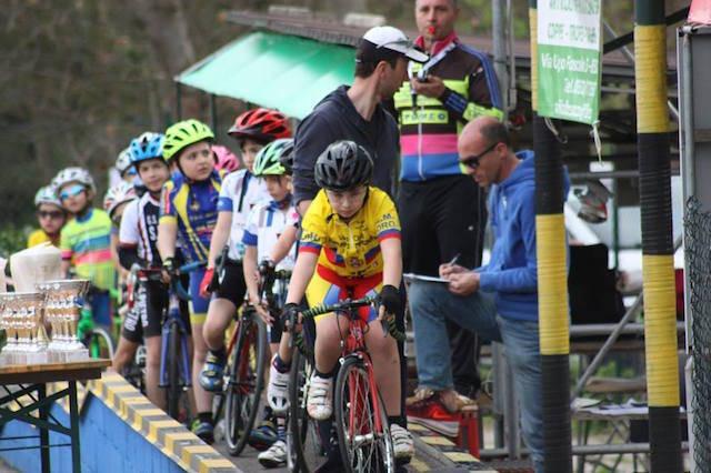 Gimkana con campione del mondo a Varese
