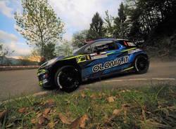 Rally 1000 Miglia, vince Albertini, Miele è quarto
