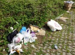 Ancora immondizia in Belforte