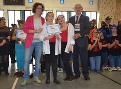 Grande successo per il Color Guard And Percussion Day. IMSB conquista Tradate