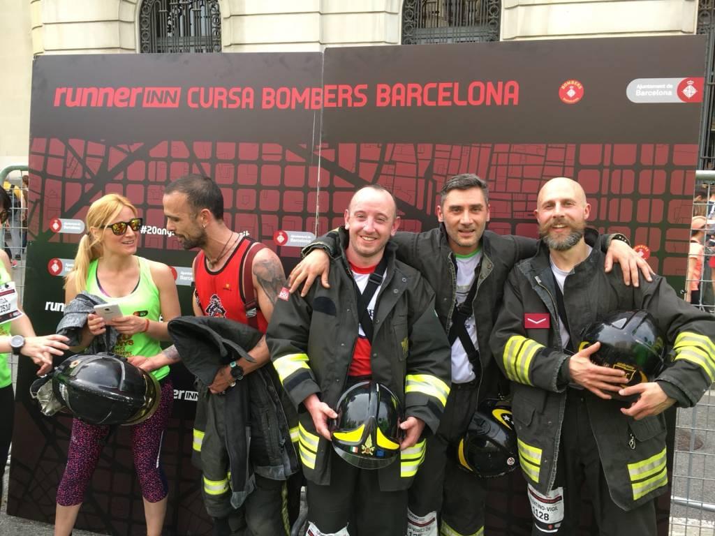 Cursa Bombers 2018