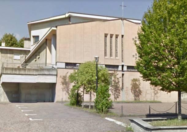 chiesa di avigno