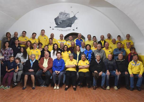Clivio - Associazione Amici dello Stalett