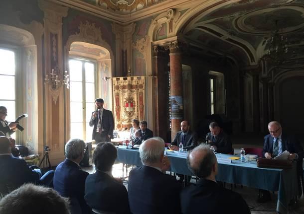 Consiglio nazionale Aiga a Varese