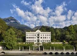 Disegniamo a Villa Carlotta Como