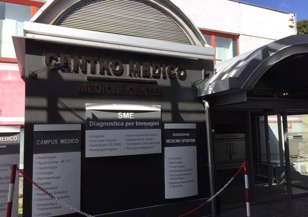 Notizie di le terrazze - VareseNews