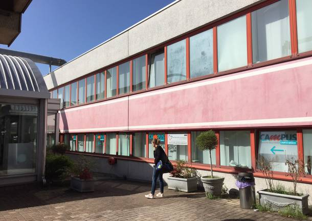 Le Terrazze acquistano gli ambulatori del Campus