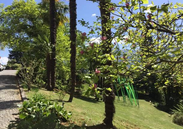 Giardini in Arte ad Ascona