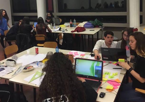 Hackathon promosso dal miur