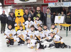 hockey su ghiaccio giovanile hc varese