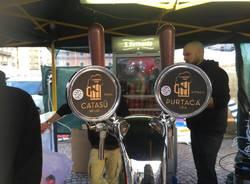 I truck dell'Urban & Lake street food festival