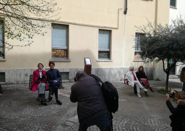 Inaugurazione Varese Design Week