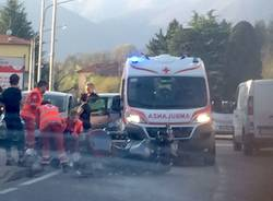 incidente cocquio trevisago