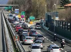 incidenti stradali a Varese