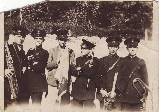 La banda di Jerago 155esimo