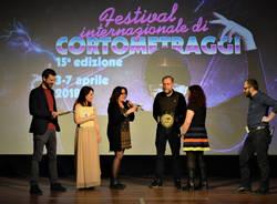 La serata conclusiva di Cortisonici