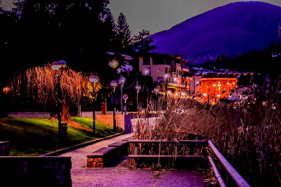 Lavena Ponte Tresa - foto di Marco Pirrone