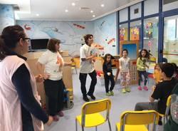 lezione 112 in pediatria