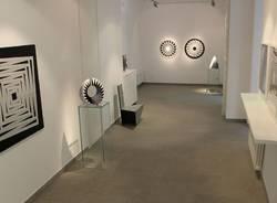 Marcello Morandini, mostra alla Galleria Punto sull'Arte