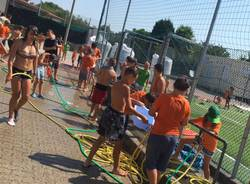 Morazzello Summer Camp 2018