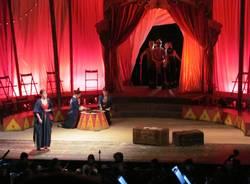 Opera Domani: la Carmen