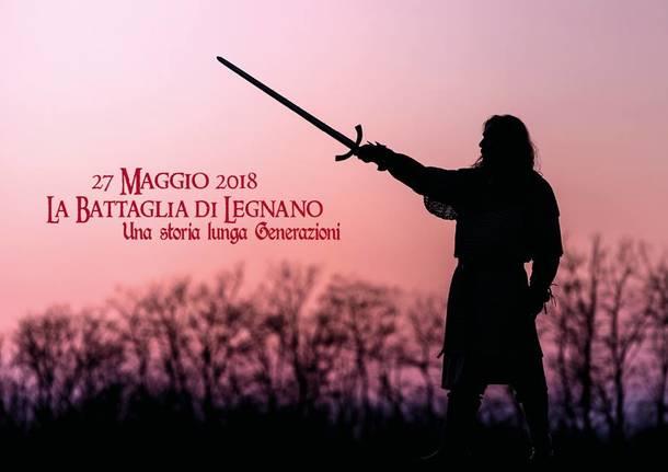 Palio di Legnano 2018, la campagna social