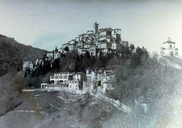 sacro monte storico