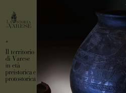 Storia del territorio di Varese in età preistorica e protostorica