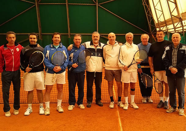 torneo interaziendale tennis 2018