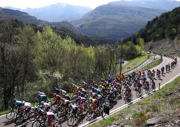 tour of the alps ciclismo