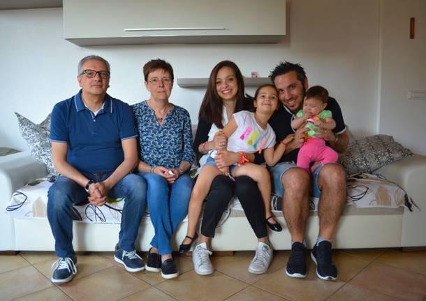 Tutta la famiglia alle Canarie