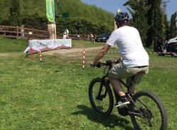 Varese - Bici elettriche al Borgo di Mustonate