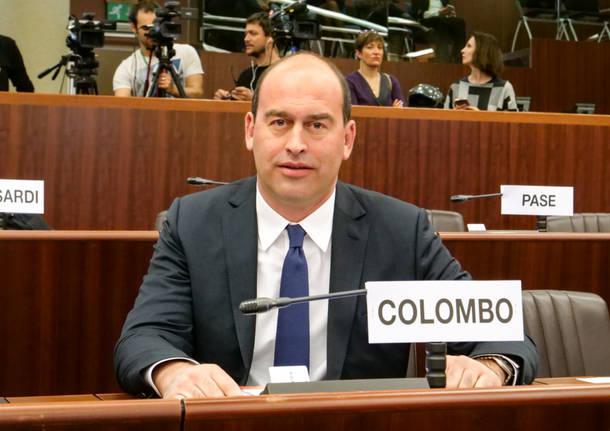 Varesini in consiglio regionale
