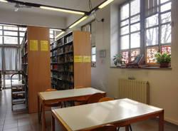 Venegono Superiore - Biblioteca comunale