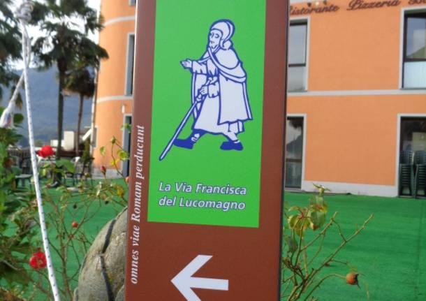 Via Francisca