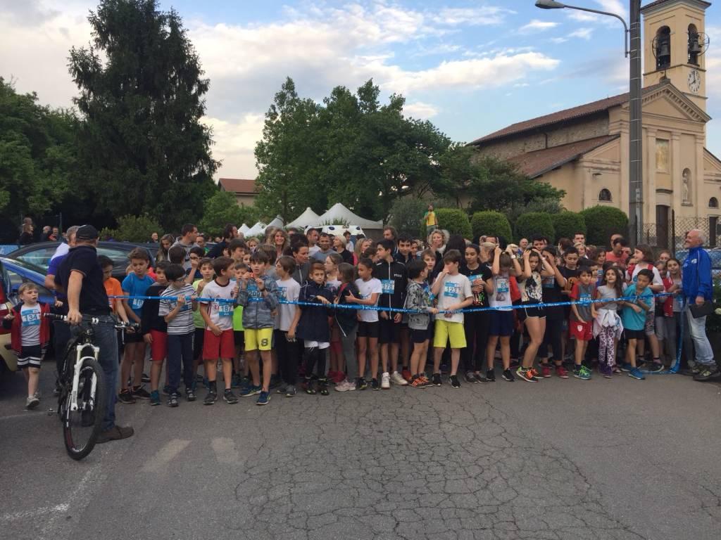 Agrirun 2018, un successo per la Proloco Casciago