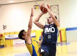 basket semifinale serie c sette laghi gazzada imo robur saronno