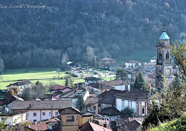 Besano - Foto di Luca Leone