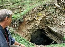 Besano - Sentiero dei fossili