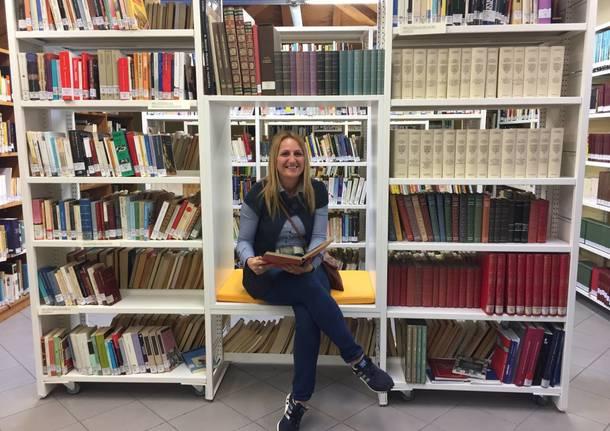 Bodio, una biblioteca dal cuore antico