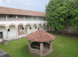 biblioteca Lonate Pozzolo