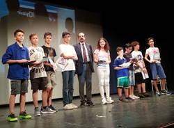 Bisuschio - Iniziativa con le scuole su don Milani