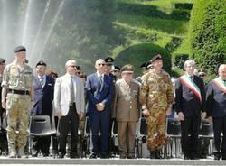 Bisuschio - Italian raid commando 2018