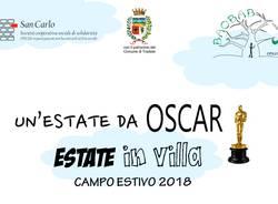 Campi Estivi 2018