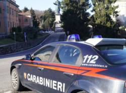 carabinieri novara