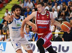 Quarti Playoff Gara 1 - Germani Brescia - Openjobmetis Varese 68-61